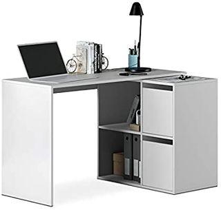 Habitdesign 008311A - Mesa escritorio, mueble de d