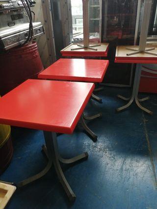 Mesas para bar segunda mano
