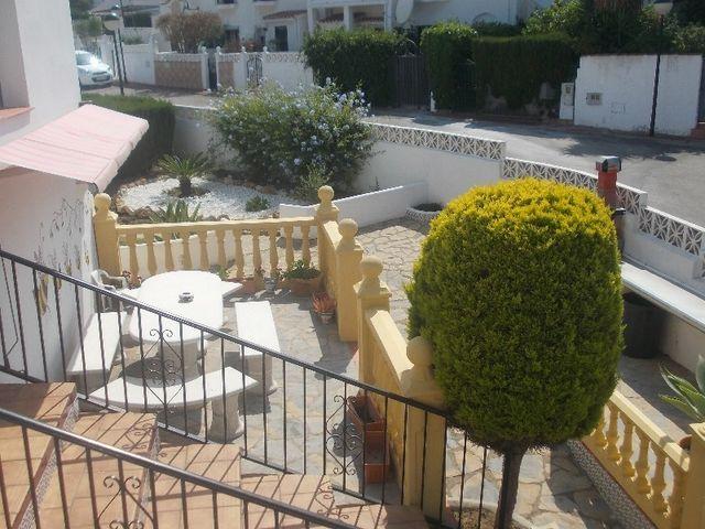 Casa en alquiler vacacional (La Chullera, Málaga)