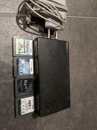 Juegos Nintendo Ds lite segunda mano en WALLAPOP