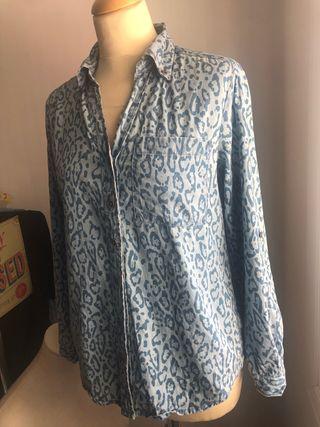 Camisa mujer Jean