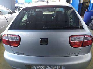 203819 Porton trasero SEAT LEON (1M1) FR SPECIAL