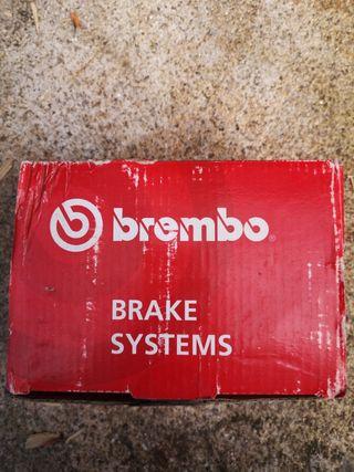 Pastillas de Freno Brembo