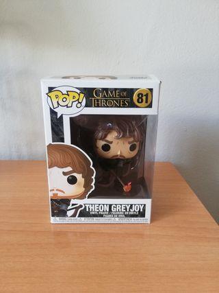Funko Pop Theon Greyjoy