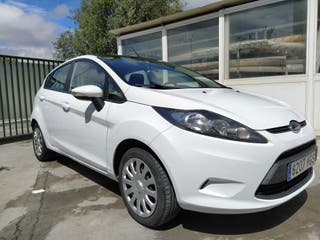Ford Fiesta 2012 ( en ibiza )