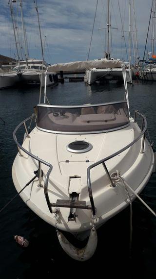 BARCO ITALMAR PUERTO 601147112(JUAN) Cartagena