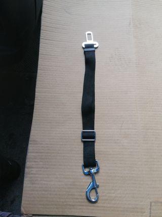 cinturón de seguridad para animales
