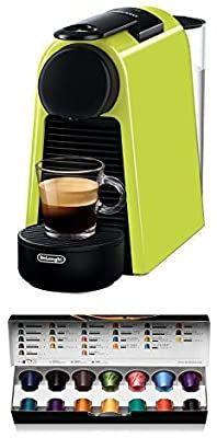 Nespresso De'Longhi Essenza Mini EN85.L - Cafetera