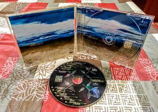 Eros Ramazzotti - Donde Hay Música (CD)