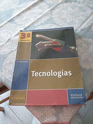 Libro de Tecnologías