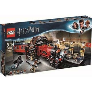 Lego Harry Potter 75955 Tren Hogwarts Express