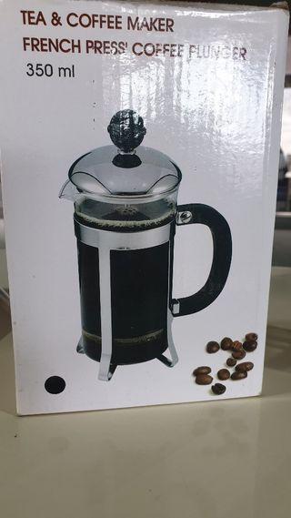 TETERA /CAFETERA PRENSA FRANCESA
