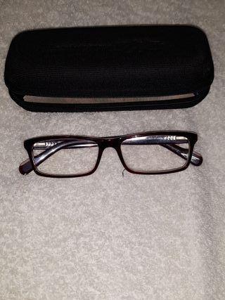 gafas de lectura arnette