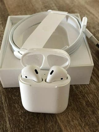 New apple airpods generation 2 Free shipping!