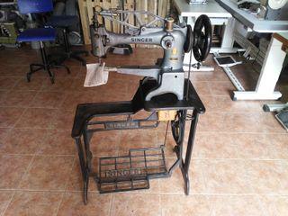 Máquina de coser para zapatero SINGER 29K