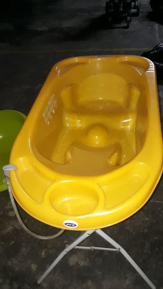 bañeras bebe