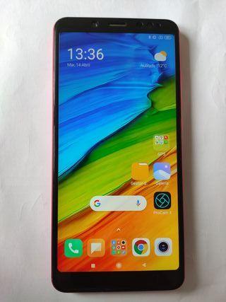 Xiaomi Redmi Note 5 (plus)