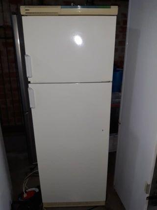 frigorifico de segunda mano zanussi 1,70×60