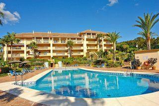 Apartamento en venta en Río Real en Marbella