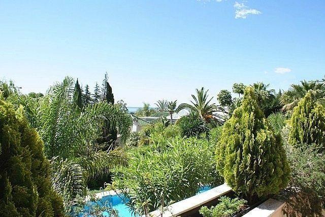 Ático en venta en Lomas de Marbella Club - Puente Romano en Marbella