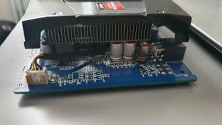Tarjeta Gráfica PCI-E AMD ATI RADEON HD 6850 1GB