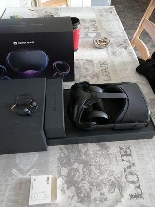 oculus quest 64GB