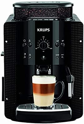 Krups EA8108 Roma - Cafetera Superautomática, 15 b