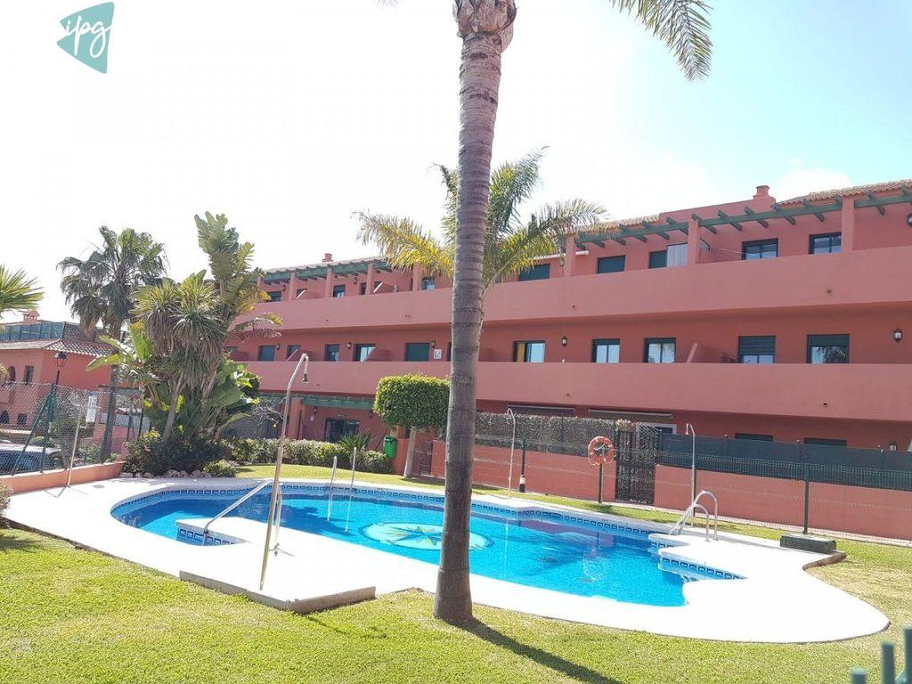 Piso seminuevo en Marina Tropical (Casares Playa) (Marina de Casares, Málaga)