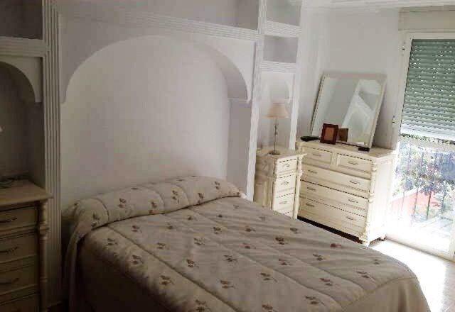 Ático duplex en centro de Estepona (Saladavieja, Málaga)