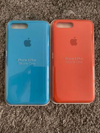 Funda iPhone 7 - 8 Plus