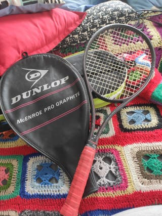 raqueta tenis pro