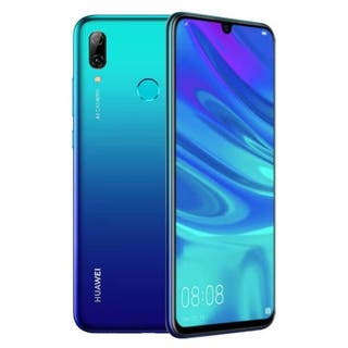 Huawei P Smart 2019 y xiaomi amazfit bip