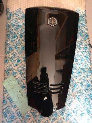 Tapa plastico radiador GILERA RUNNER