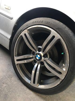 LLANTAS BMW 18 PULGADAS