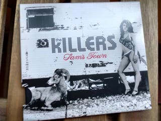 The Killers - Sam's town.