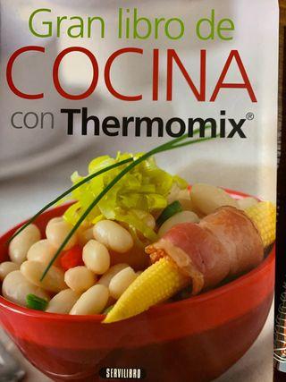 Libros termomix