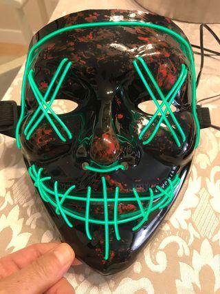 Máscara Kaliwa LED