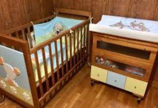 Habitación bebe revisseto