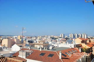Ático en venta en Centro Ciudad en Fuengirola