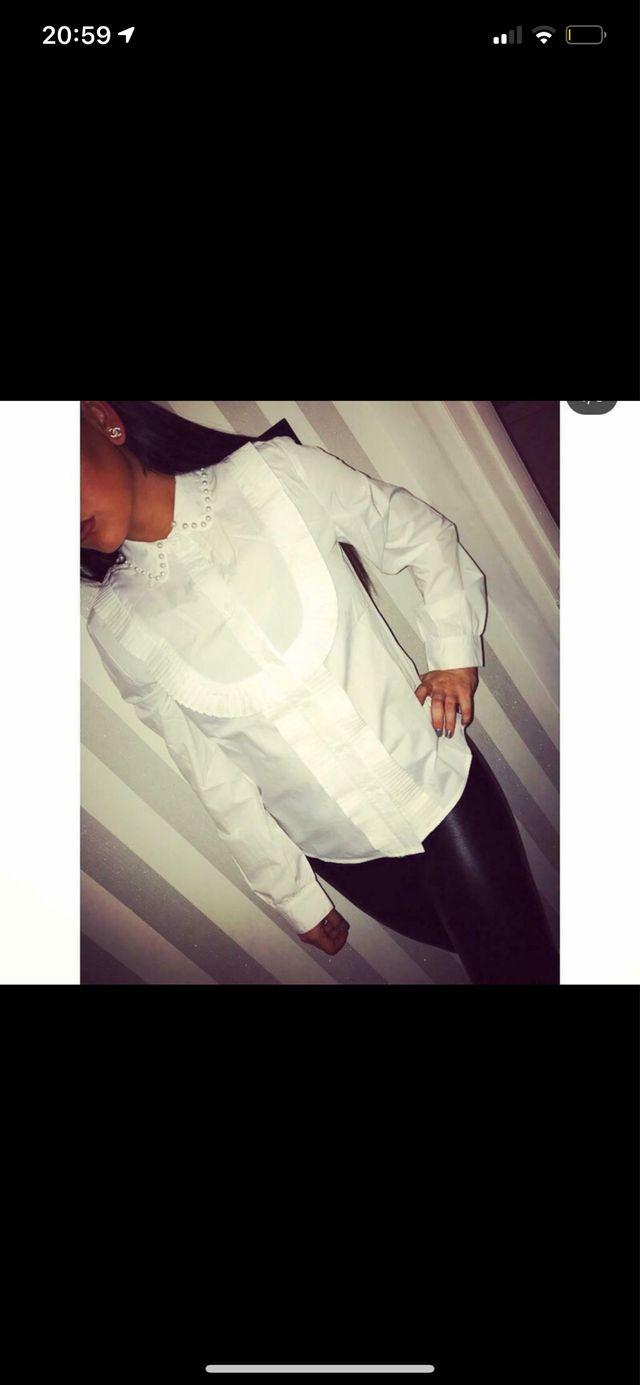 Pearl shirt