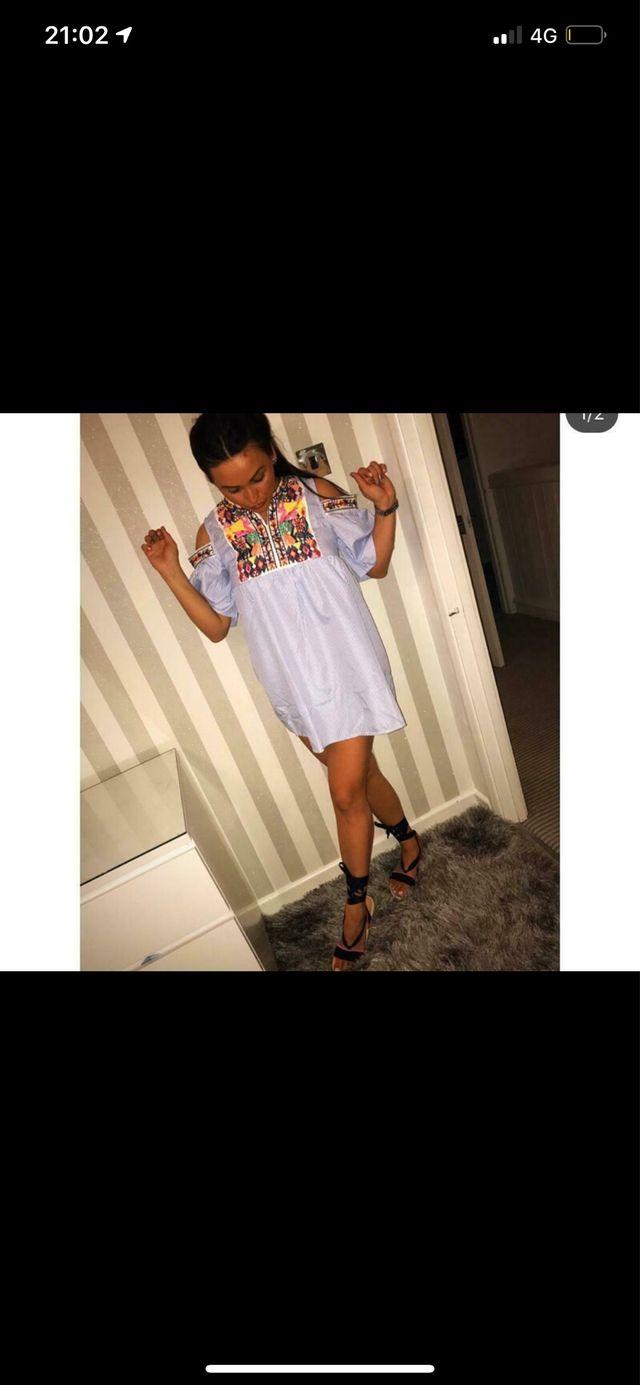 Tops/dress