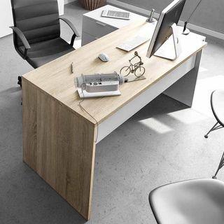 Escritorio en L, despacho, oficina. 810402