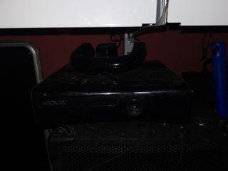 XBOX 360 batería mandos juegos