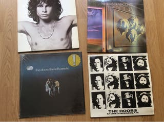 THE DOORS.LP