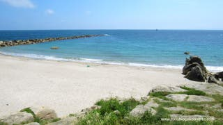 Piso Burela vistas al mar verano