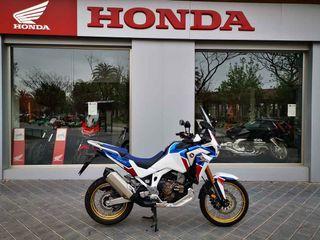 Honda Africa Adventure sport 1100 DCT ocasion