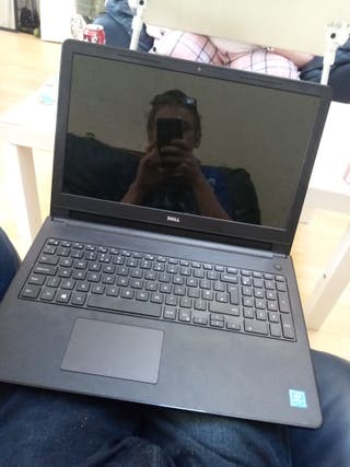 dell 15.5 inch laptop