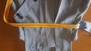 Vestido pichi Mater Salvatoris Lleida t2
