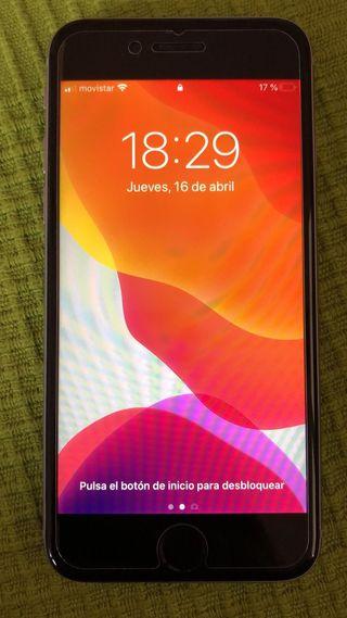 IPhone 6S LIBRE
