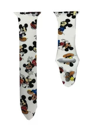 Disney Apple Watch Strap